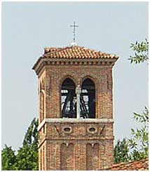 photo bell tower