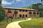hotel in revine lago