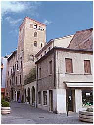 images treviso torre degli oliva towers